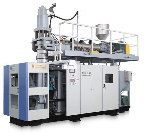 60l Blow Molding Machine