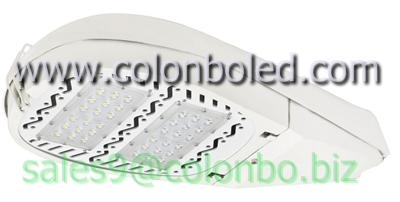 60w Led Module Street Light With 5 Year Warranty Ip65 Bridgelux Chip Meanwe