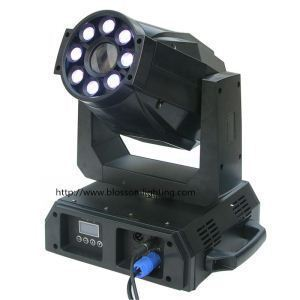 60w Led Moving Wash Head Light Bs 1004