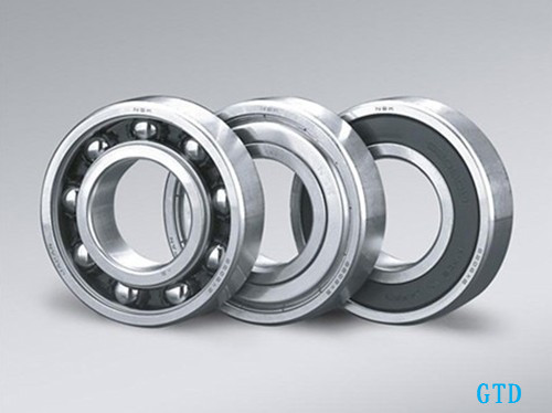 618 8 C2 9 Open Ball Bearing
