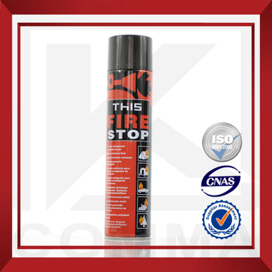 650ml Portable Fire Extinguisher