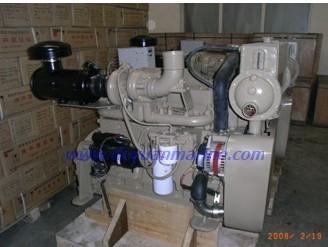 6bt5 9 120hp Series Cummins Engine