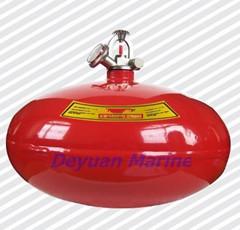 6kg Hanging Dry Powder Fire Extinguisher