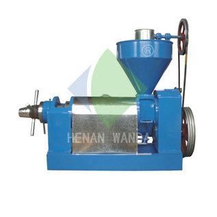 6yl 120 Screw Oil Press