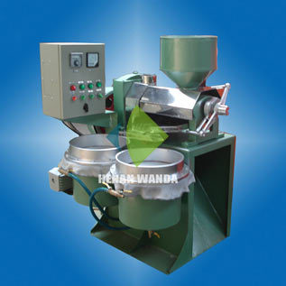 6yl 68a Combined Screw Oil Press