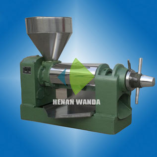 6yl 90 Screw Oil Press