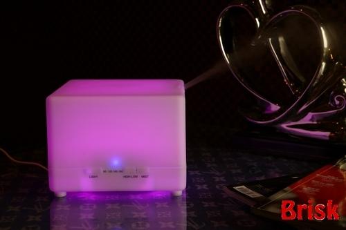 700ml Colors Ultrasonic Aroma Diffuser