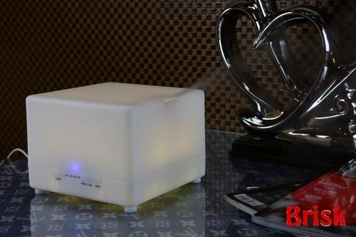 700ml Warm White Ultrasonic Aroma Diffuser