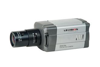 700tvl Sony Effio P Box Camera