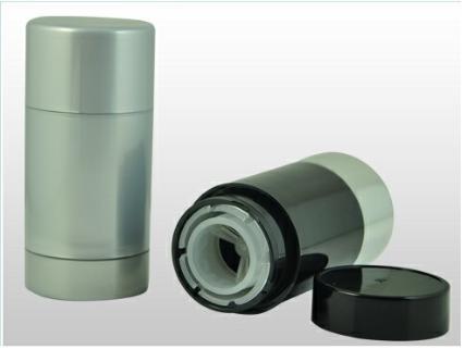 75ml As Cylindrical Deodorant Bottle