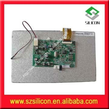 7inch Analog Power Supply Tft Lcd Module