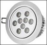 7w Led Ceiling Light Fixtures