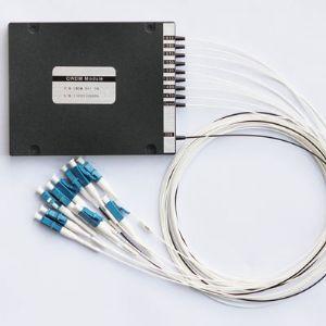 8 1 Ch Coarse Wavelength Division Multiplexer Cwdm Mux Demux Module