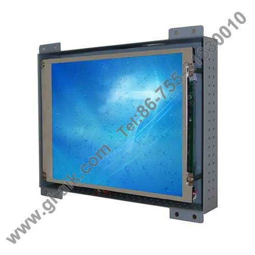 8 4 Inch Open Frame Lcd Monitor