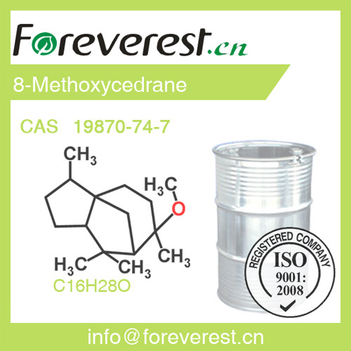 8 Methoxycedrane Cas 19870 74 7 Foreverest