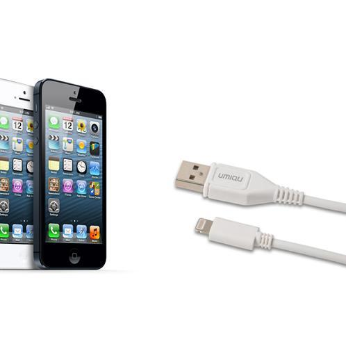 8 Pin Usb Data Cable For Iphone5
