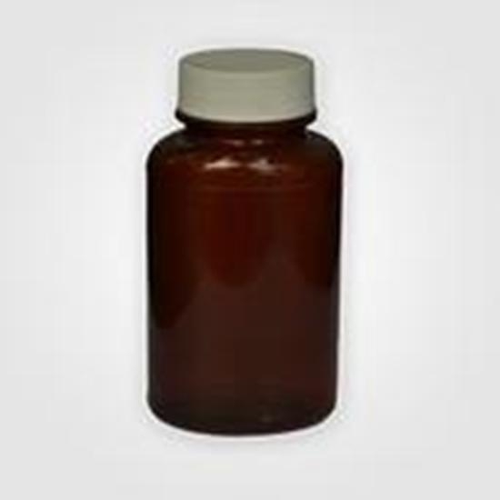 80 Ml Glass Amber Medicine Bottle For Pill