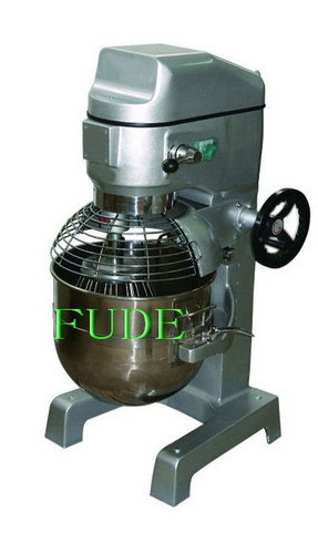 80l Food Mixer Machine Bjb80