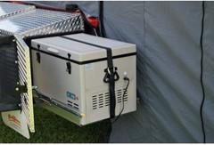 80litres Camping Freezer Portable Fridge