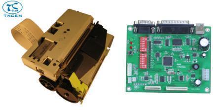80mm Thermal Kiosk Printer Tcm532 Receipt