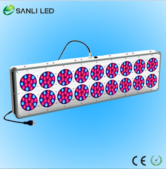 810w High Power Led Grow Lights With 660nm 630nm 460nm 730nm For Hydroponic