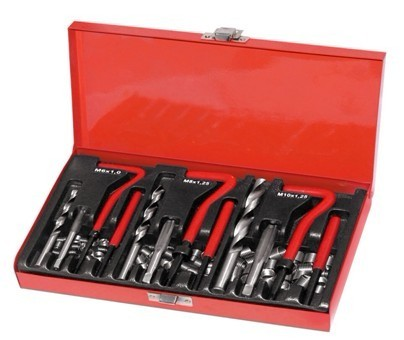 88 Piece Thread Repair Set Vk0337