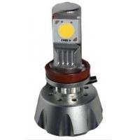 880 881 Fisheye Lens Led Headlight