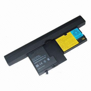 8cells 58wh Laptop Battery Replacement For Lenovo Ibm Thinkpad X61 Tablet P