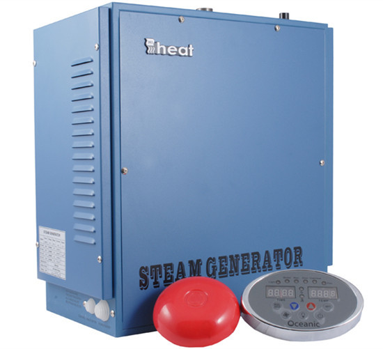 8kw Hi Heat Steam Generators For Room