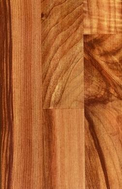 8mm Emboss Surface Laminate Wooden Flooring