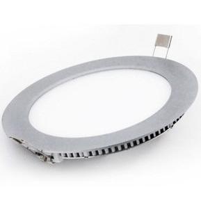 8w Led Round Shape Panel Light 10 12w More Watt Available
