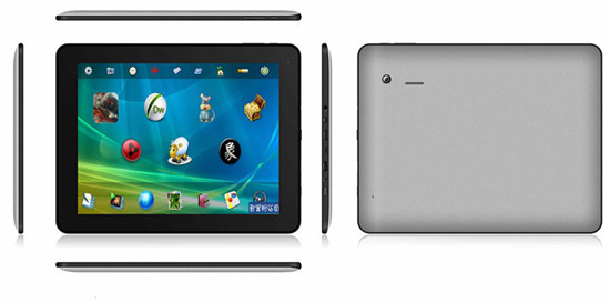 9 7 Inch Tablet Pc M9a3