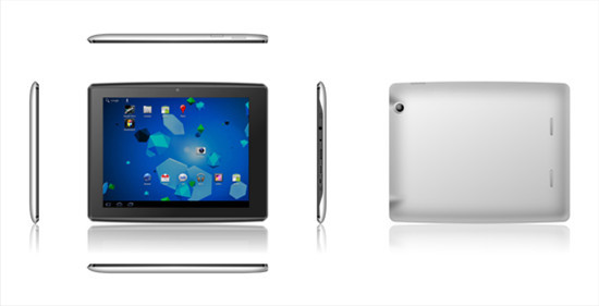9 7 Inch Tablet Pc With 3g
