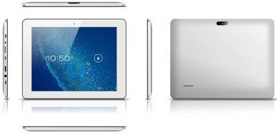9 7 Inch Tablet Pc With Quad Core