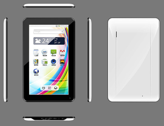 9 Inch Tablet Pc M9a4