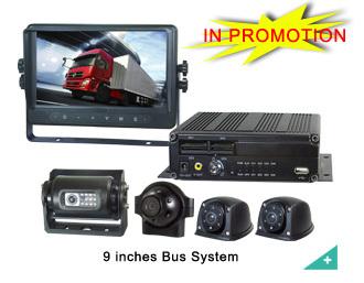 9 Inches Bus System Mo 138 Dv 376 Cw 655 Cs 406 644