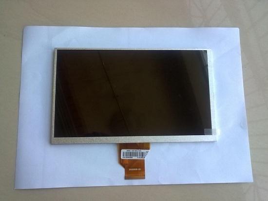 9 Tft Lcd Panel 800 480 Photo Frame Media Player Display