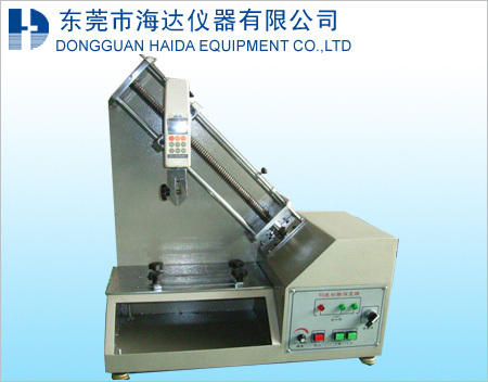 90 Degree Peeling Strength Tester Hd C523