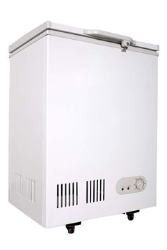 90 Litres Dc Solar Powered Freezer Fridges
