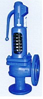 900 Series Din Standard Pressure Safety Valve