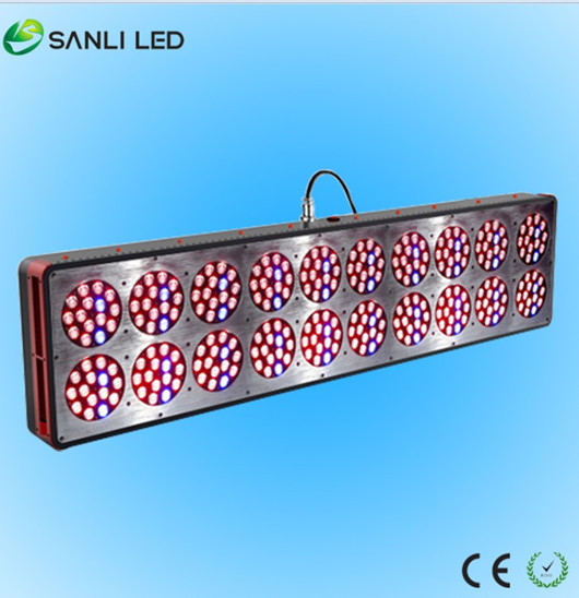900w Led Grow Lights With 630nm 460nm 730nm 660nm For Hydroponic Lighting G