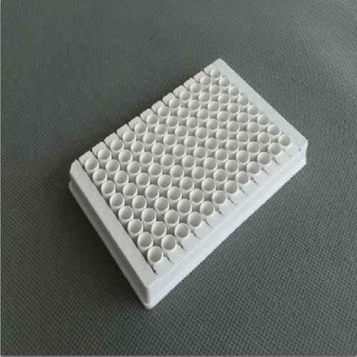 96 Well Detachable Chemiluminescence Plate
