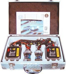 A Model Ballast Single Kits Wi