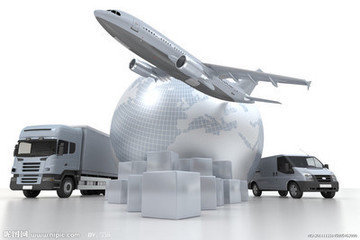 A Sea Air Freight Forwarding Export Import B Inland Transportation Of Truck