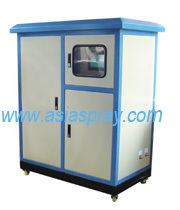 A Set Of High Quality Automatic Spraying Host Machine Deeri