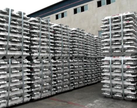A00 Aluminum Ingots Alloy