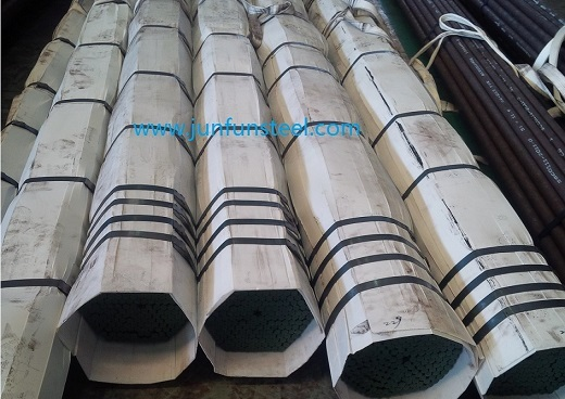 A178 A192 A210 Seamlesswelded Carbon Steel Boiler Tubes For High Pressurebo