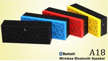 A18 Bluetooth Speaker
