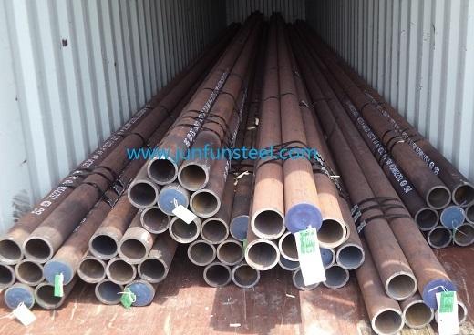 A213 Alloy Steel Boiler Tube