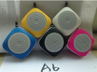 A6 Bluetooth Speaker